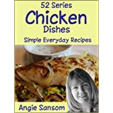Chicken Dishes (52 Series)by Angie Sansom
