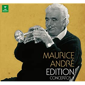 Trumpet Concerto In D Major : II Vivace