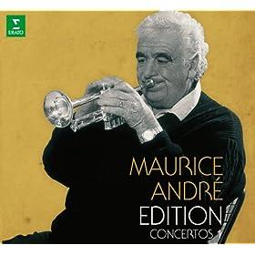 Trumpet Concerto In E Flat : I Allegro Moderato