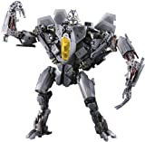 Transformers MP-M01 Starscream Movie Edition Masterpiece