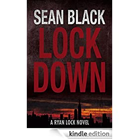 Lockdown (Ryan Lock Book 1)
