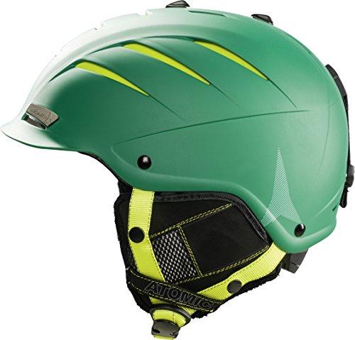 ATOMIC Helm Nomad LF Skihelm