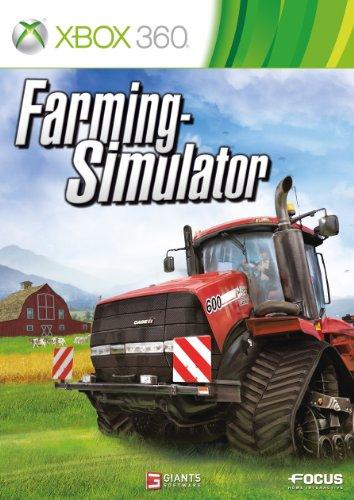 【ゲーム 買取】Farming Simulator (ファーミング シミュレーター)