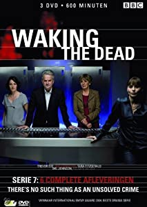 Waking The Dead: Series Seven