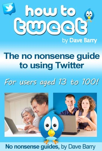 How To Tweet – The No Nonsense Guide To Using Twitter