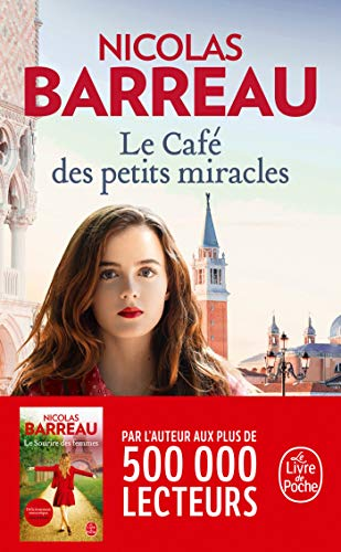 La café des petits miracles