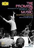 GUSTAVO SBNYOV DUDAM - PROMISE OF MUSIC,THE-DVD