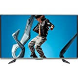 Sharp LC-80UQ17U 80-Inch Aquos Quattron 1080p 240Hz Smart 3D LED HDTV