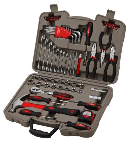 Apollo Precision Tools DT0138 86 Piece Household Tool Kit