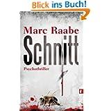Schnitt: Psychothriller