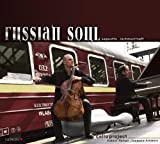 Russian Soul: Cello Project