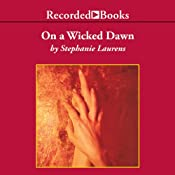On a Wicked Dawn | [Stephanie Laurens]