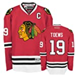 Reebok Chicago Blackhawks Premier Pla...