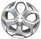 Ford Focus ST MK2 8J x 18-inch 5-Spoke Alloy Wheel for 2005-08 Models (1 Piece)