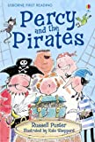 Percy and the Pirates (0746077661) by Punter, Russell