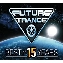 Future Trance - Best Of 15 Years