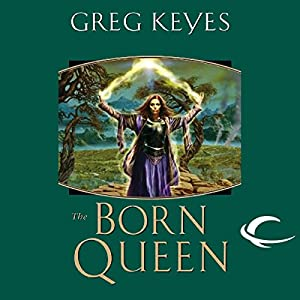 The Born Queen Audiobook