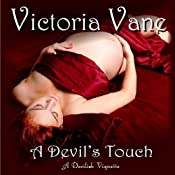 A Devil's Touch: The Devil DeVere | Victoria Vane