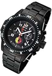 Armourlite FireFighter Edition H3 Tritium Watch