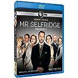 Masterpiece: Mr. Selfridge - Season 3 [Blu-ray]