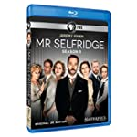 Mr. Selfridge - Season 3 (Blu-ray)