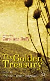 The Golden Treasury: of the Best Songs and Lyrical Poems in the English Language