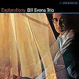 Explorations (Vinyl)