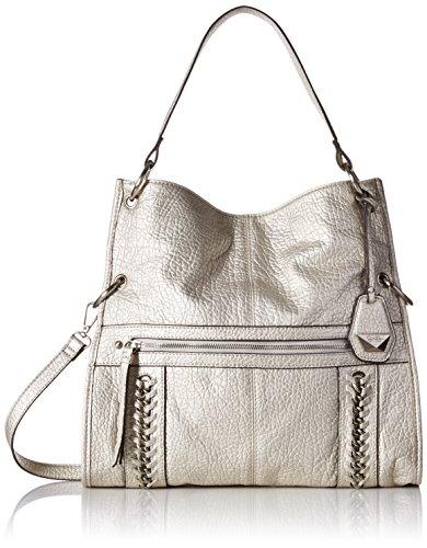 Jessica Simpson Cindy Foldover Convertible Cross Body Bag