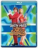 Austin Powers The Spy Who Shagged Me Blu-Ray