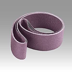 3m Cubitron 970dz Coated Ceramic Sanding Belt P100 Grit