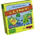 Haba - 1.2.3 Hop l� !