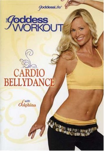 Goddess Workout: Cardio Bellydance [DVD] [Region 1] [US Import] [NTSC]