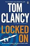 Locked On (Jack Ryan Jr Book 3)