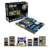 ASUS P8Z77-V LE LGA 1155 Intel Z77