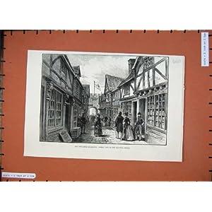 Tyne Bridge Old Tyne Bridge   RM.