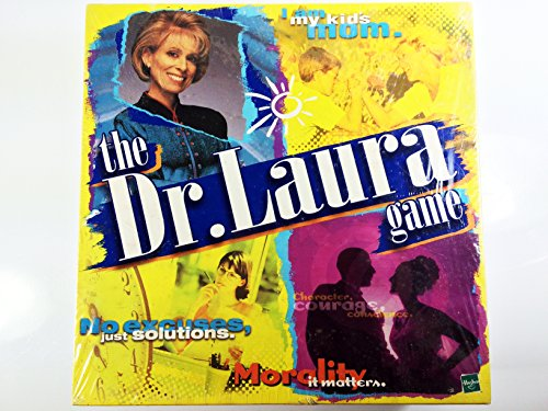The Dr. Laura Game