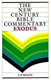 img - for New Century Bible Commentary Exodus book / textbook / text book