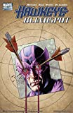 img - for Hawkeye: Blind Spot #3 (of 4) book / textbook / text book