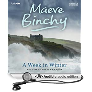 A Week in Winter (Unabridged)