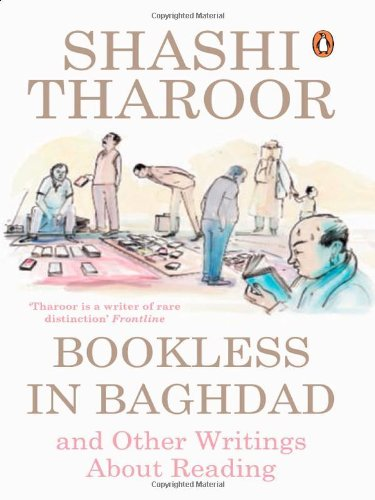 Bookless in Baghdad Image