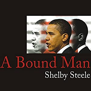 A Bound Man Audiobook