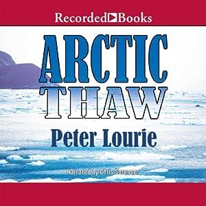 Arctic Thaw Audiobook