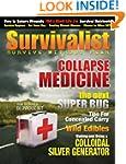 Survivalist Magazine Issue #4 - Colla...