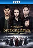 The Twilight Saga: Breaking Dawn - Part 2 HD (AIV)