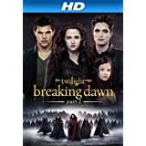 The Twilight Saga: Breaking Dawn Part 2 [HD]