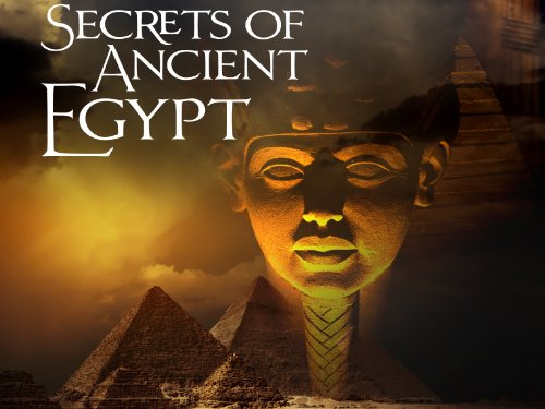 Secrets of Ancient Egypt