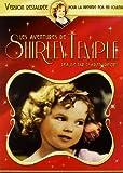 echange, troc Les aventures de Shirley Temple