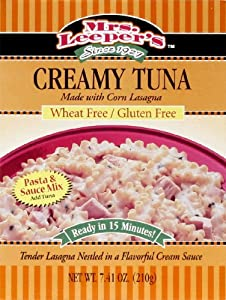 Creamy Tuna 7.41 oz Box