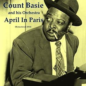 April in Paris (Remastered 2014)