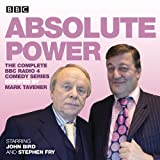 img - for Absolute Power: The complete BBC Radio 4 radio comedy series book / textbook / text book